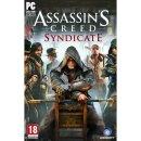 Assassins Creed: Syndicate pro PC