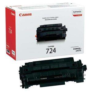 Canon CRG-724