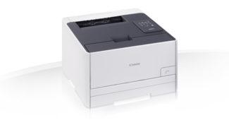 Canon i-SENSYS LBP-7100Cn