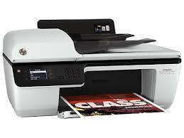 Inkousty HP Deskjet 2645