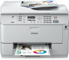 EPSON WorkForce WP-4525DNF