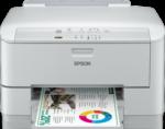 Epson WorkForce WP-4015DN