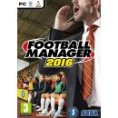 Football Manager 2016 pro PC