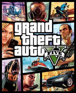 GTA 5 pro PC