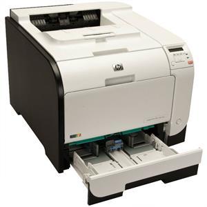 HP LaserJet Pro 300 color M351a CE955A