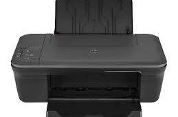 Inkousty HP DeskJet 1050A