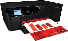 Inkousty HP Deskjet 3525