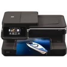 Inkousty HP PhotoSmart 7510