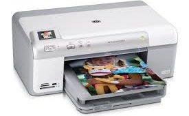 Inkousty HP PhotoSmart C5380
