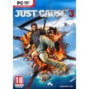 Just Cause 3 pro PC