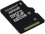 Kingston micro SDHC 32GB class 10