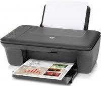 Náplně HP DeskJet 2050A