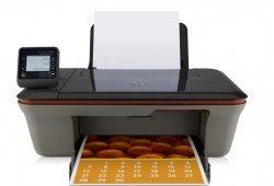 Náplně HP DeskJet 3050A