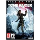 Rise of the Tomb Raider pro PC
