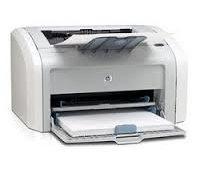 Toner HP LaserJet 1018