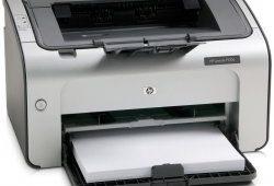 Toner HP LaserJet P1006