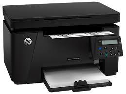 Toner HP LaserJet Pro MFP M125nw