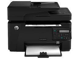 Toner HP LaserJet Pro MFP M127fn