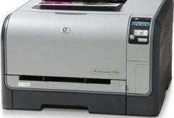 Tonery HP Color LaserJet CP1515n