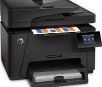 Tonery HP Color LaserJet Pro MFP M177fw