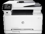 Tonery HP Color LaserJet Pro MFP M277dw