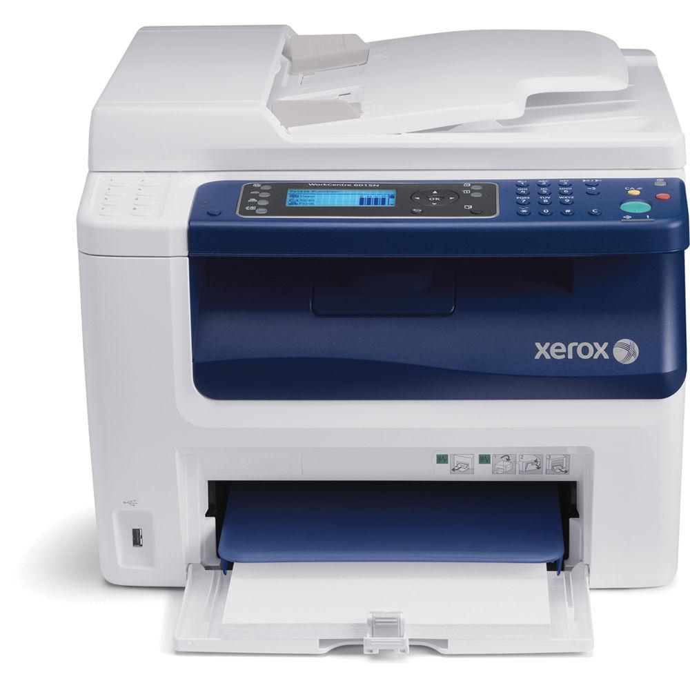Xerox Phaser 6015B